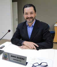 Binho Silveira (PDT) - Integrante